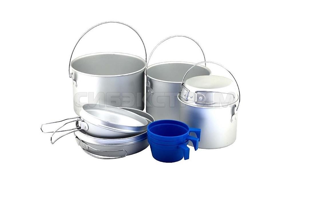 Набор посуды A096 3 персоны