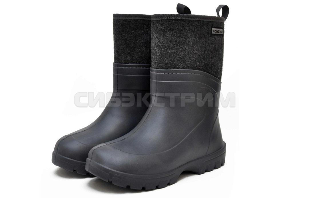 Ботинки ЭВА Nordman Short ПЕ-21 ВУТ