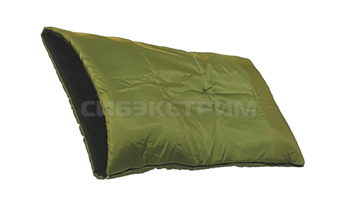 Спальный мешок Чайка  СО2 XXL одеяло 220х90 см