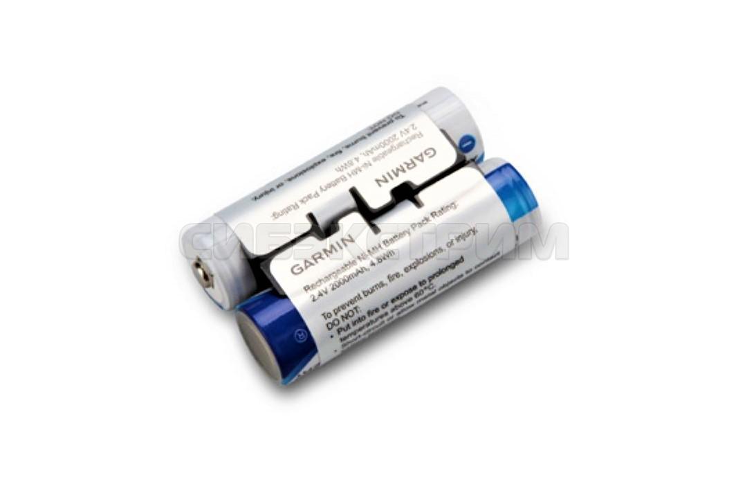 Аккумуляторные батареи Garmin NiMH