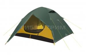 Палатка BTrace Cloud 2 220х290х120 см. цвет зеленый