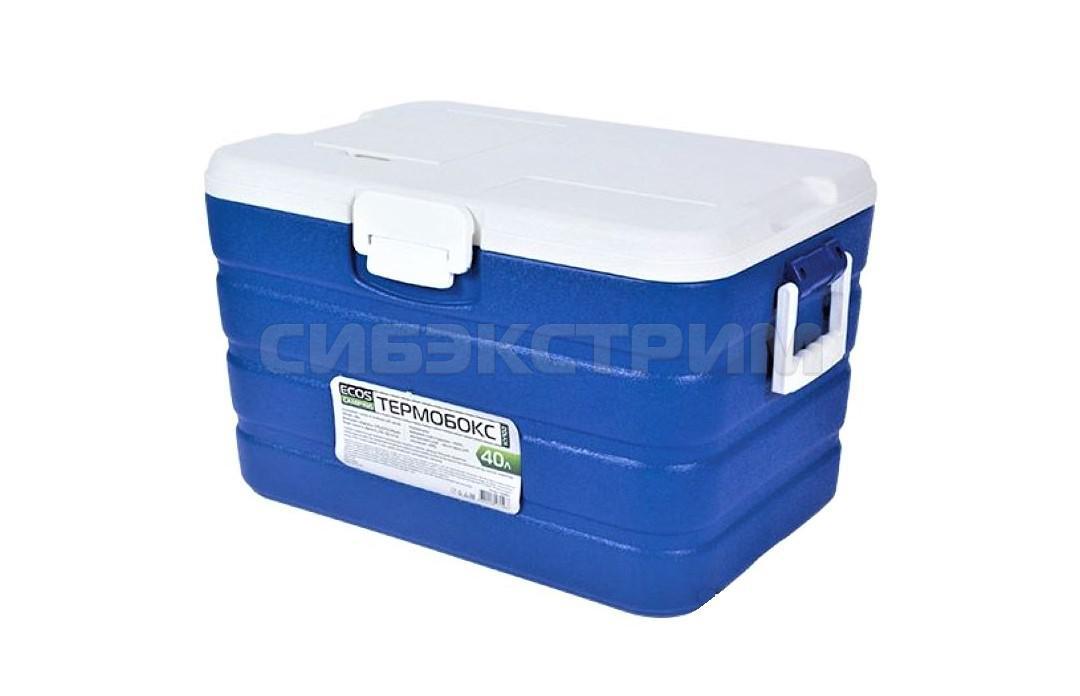 Изотермический контейнер ECOS KY102 40 литров