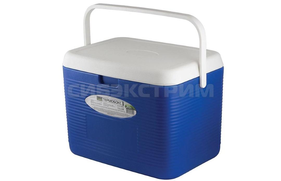 Изотермический контейнер ECOS KY104 20 литров