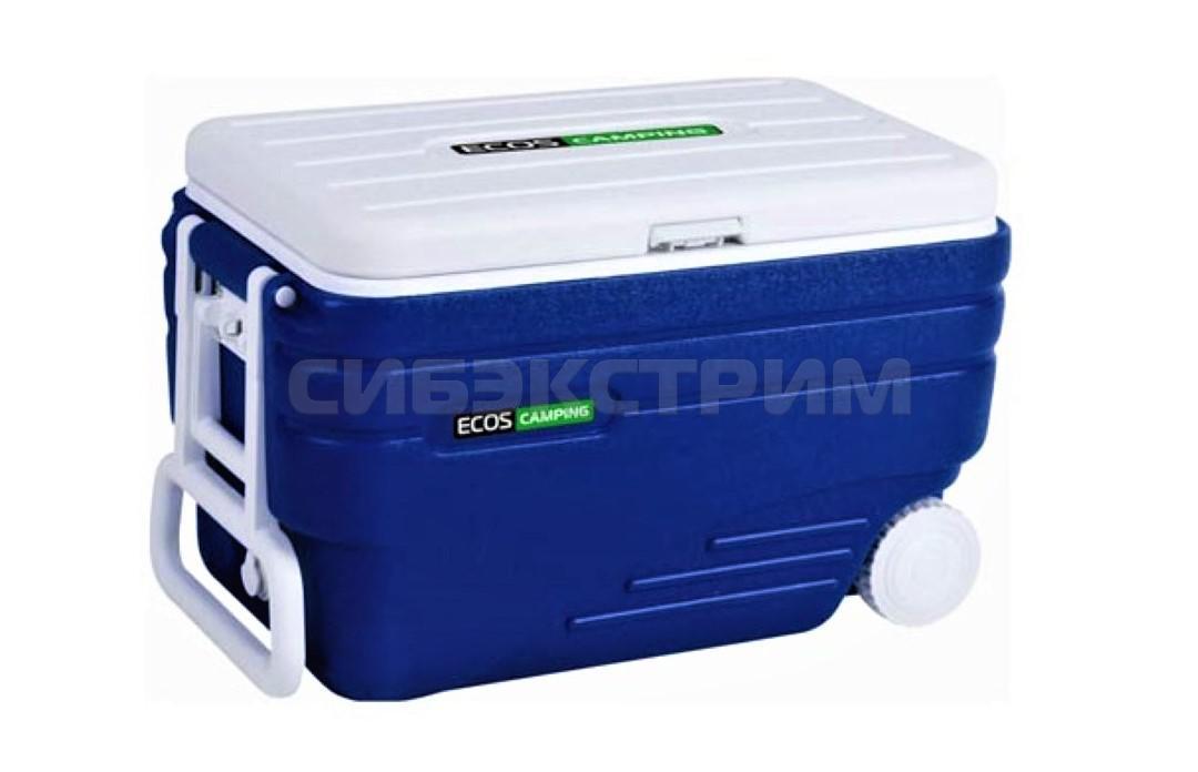 Изотермический контейнер ECOS W80-72 80 литров