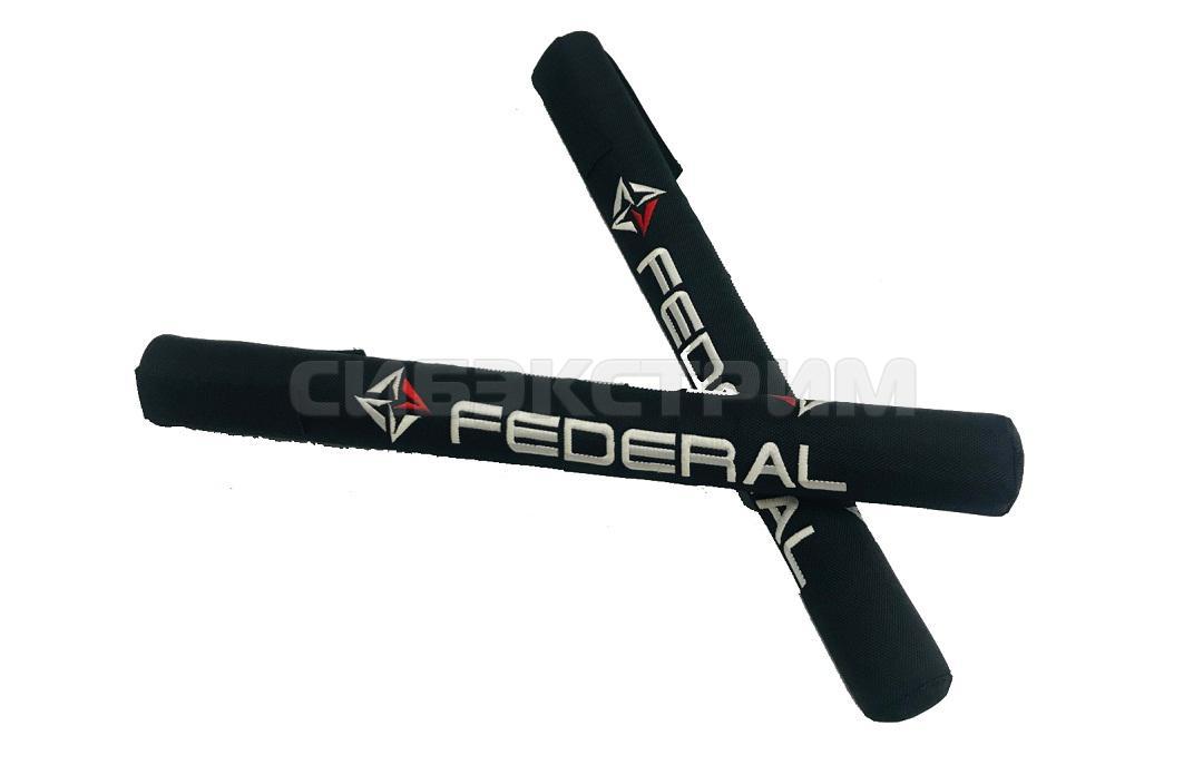 Палки тренерские FederalPRO Boxing Sticks