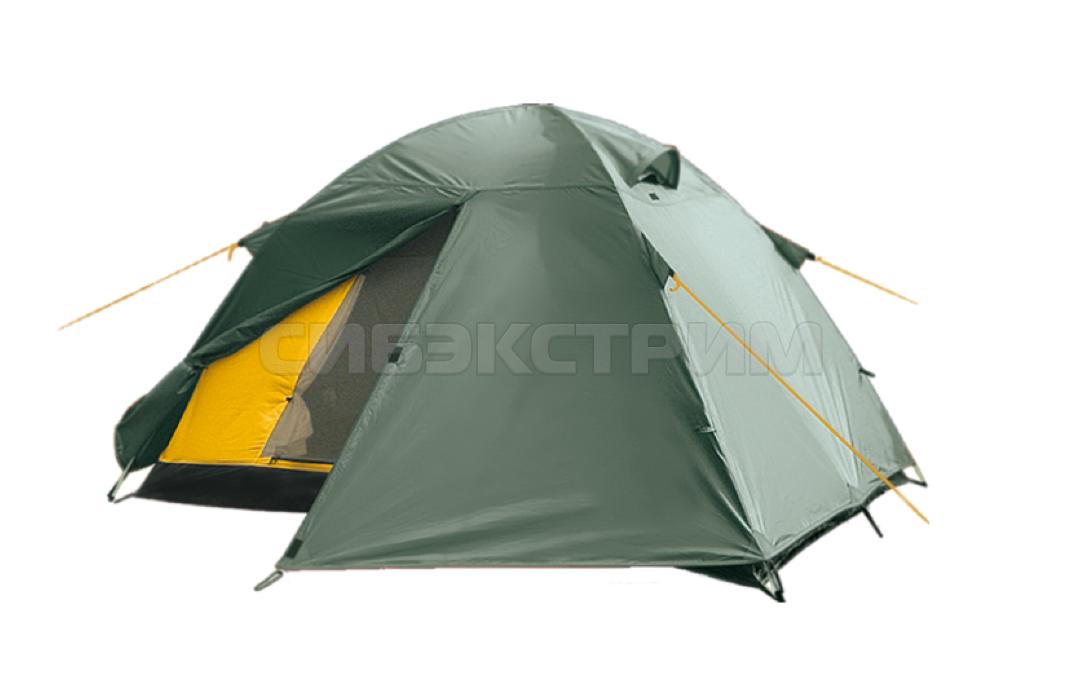 Палатка BTrace Malm 3 210х320х120 цвет Зеленый