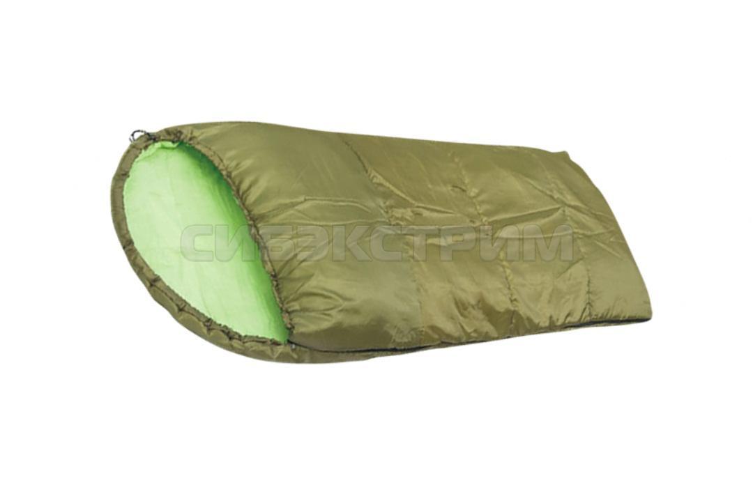 Спальный мешок Чайка СП3 XL с подголовником
