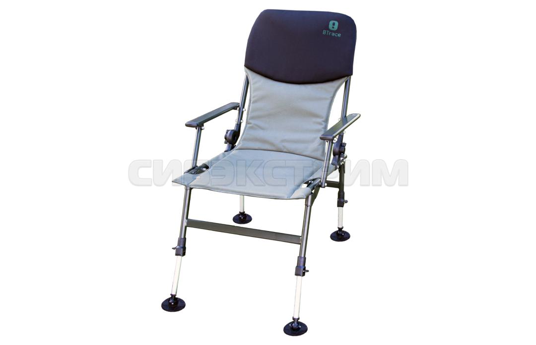 Кресло BTrace Tackle DLX до 150кг