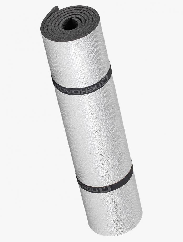 Коврик ППЭ 3008 М фольгированный 1800x600x8 мм