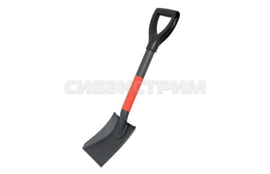 Лопата совковая в чехле Следопыт PF-SF-06