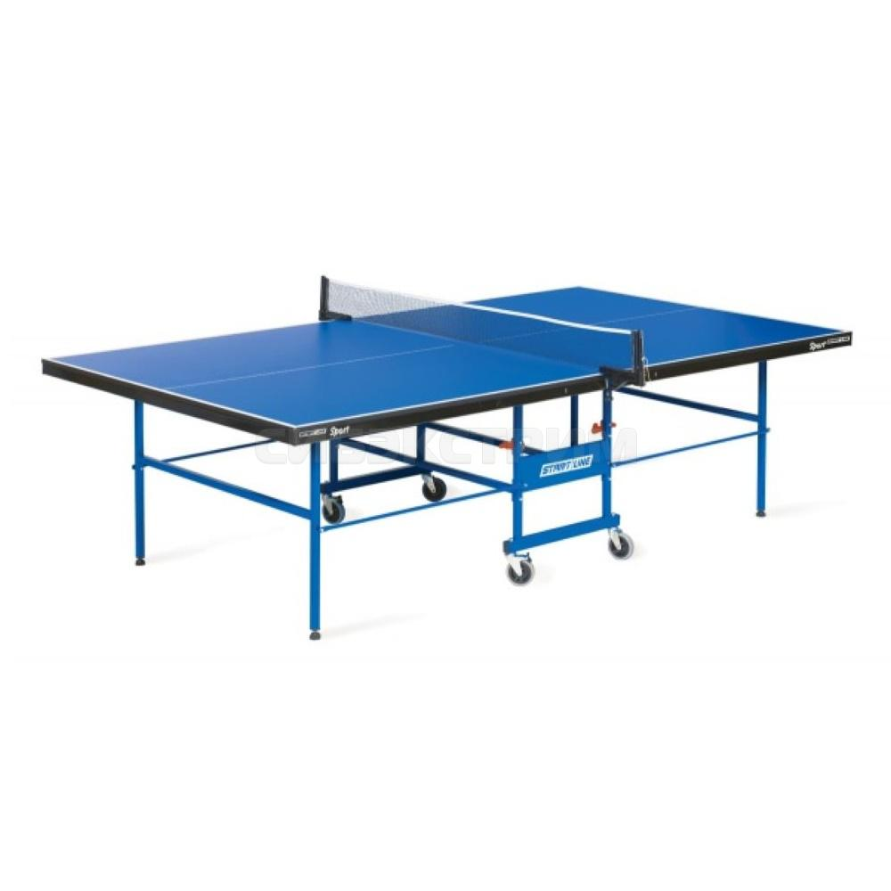 Стол теннисный Start Line Sport