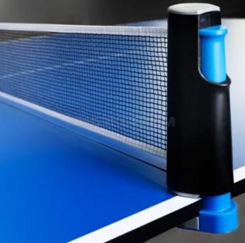 Сетка для настольного тенниса Start Line раздвижная
