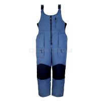Костюм зимний Эверест Style (-35C) цвет Синий