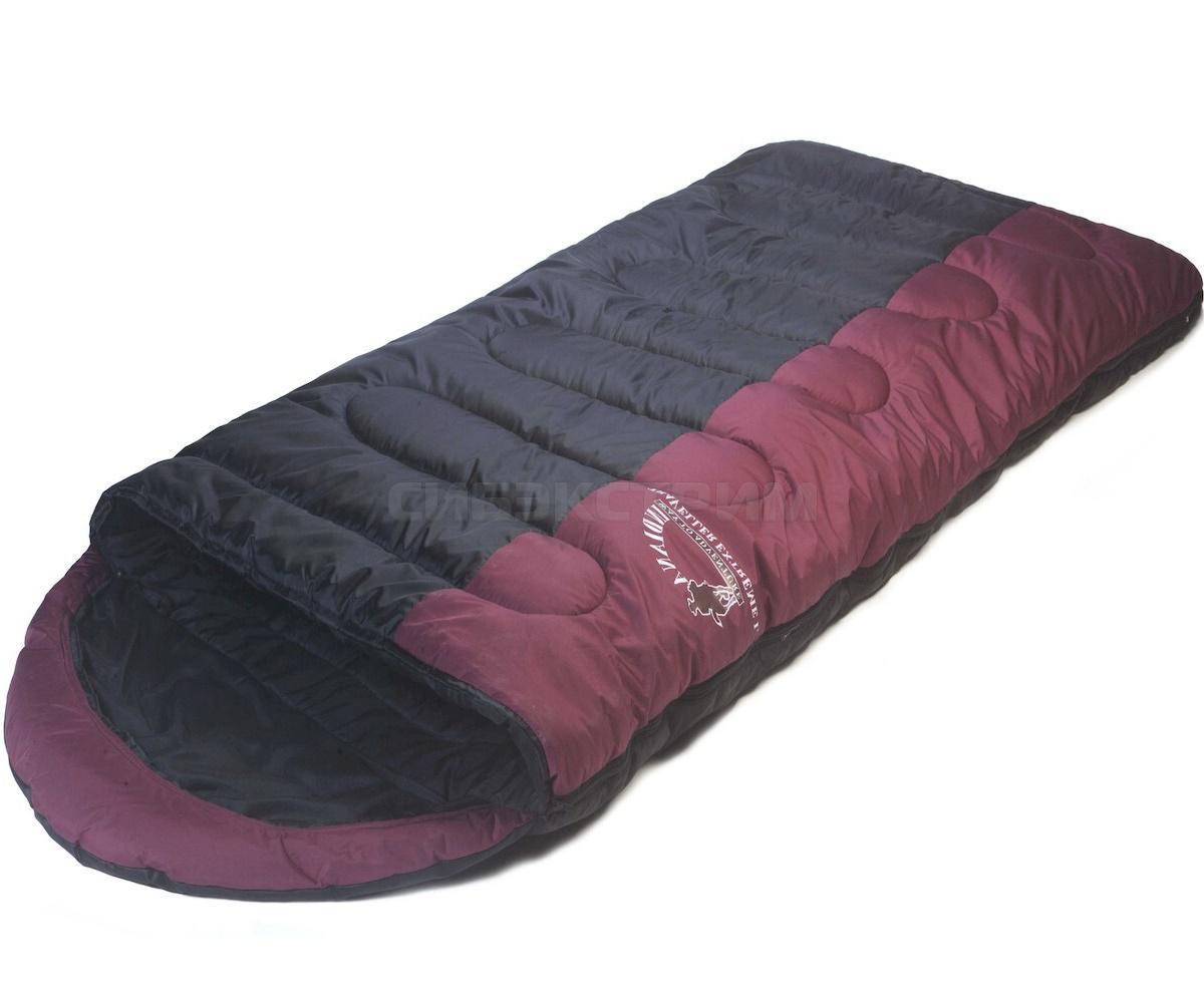 Спальный мешок INDIANA TRAVELLER EXTREME R-zip
