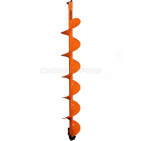 Шнек под мотобур MOTOSHTORM 180(R) правое вращение (SMS-180R)