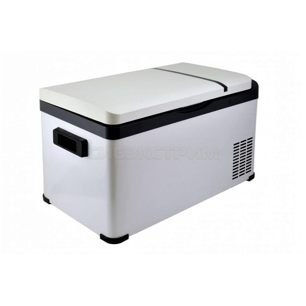 Холодильник компрессорный 26л 1STCOOL K-26
