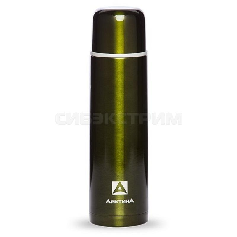 Термос АРКТИКА 102-500, 500мл, зеленый