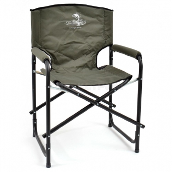 Кресло КЕДР складное, сталь SK-03