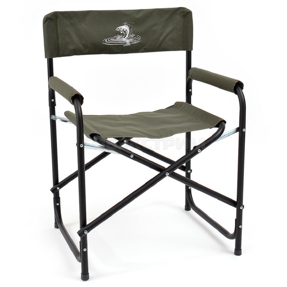 Кресло КЕДР  складное базовый вариант сталь SK-01