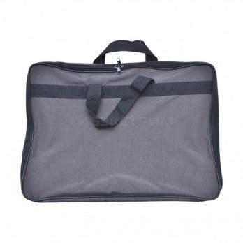 Мангал КЕДР 410х290х30 Крепыш-1 ст 2мм. с сумкой, MK-01