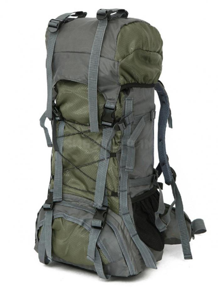 Рюкзак ECOS Appalachian 65, green