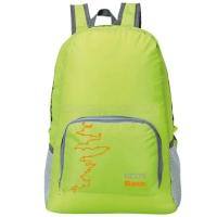 Рюкзак ECOS Basic 20, салатовый