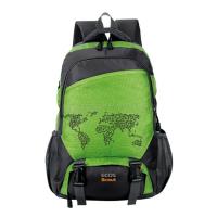 Рюкзак ECOS Scout 35, зеленый