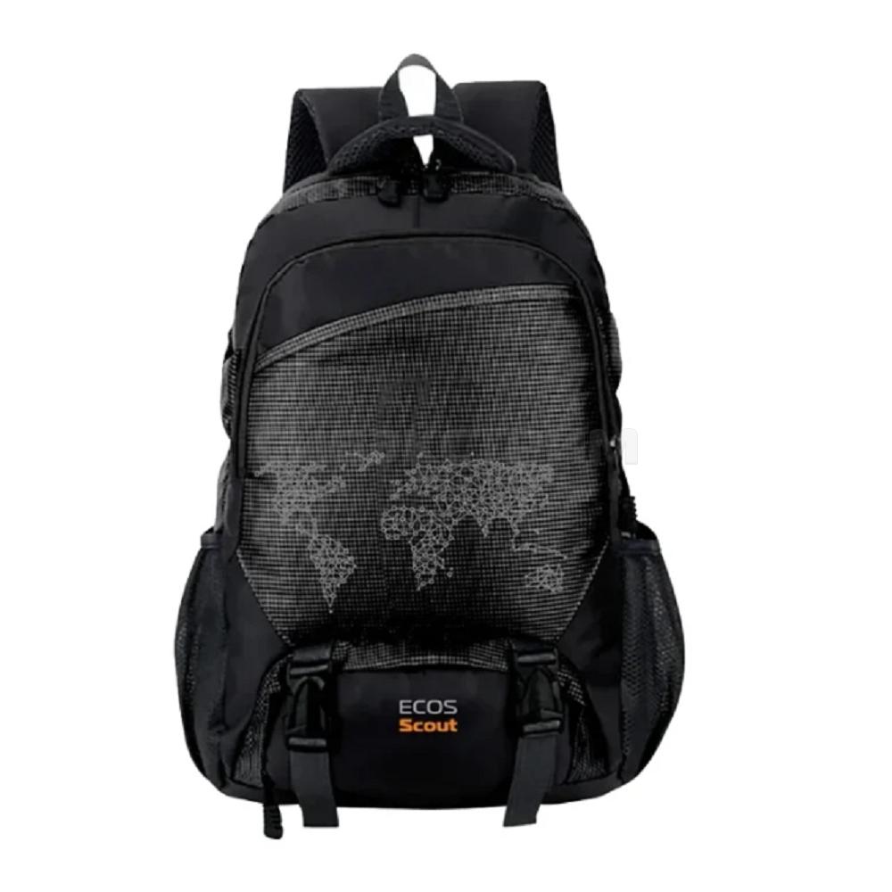 Рюкзак ECOS Scout 35, черный