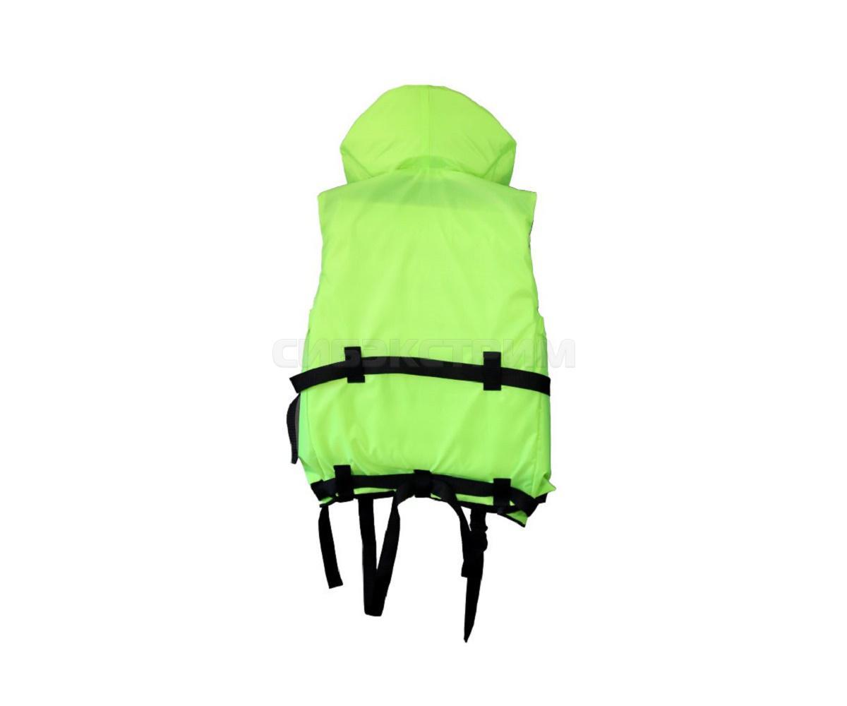 Спасательный жилет IFRIT 110 ЖС-405 лайм