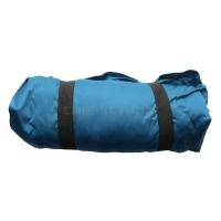 Подушка самонадувающаяся BTrace Elastic, 50х30х8,5см, синий