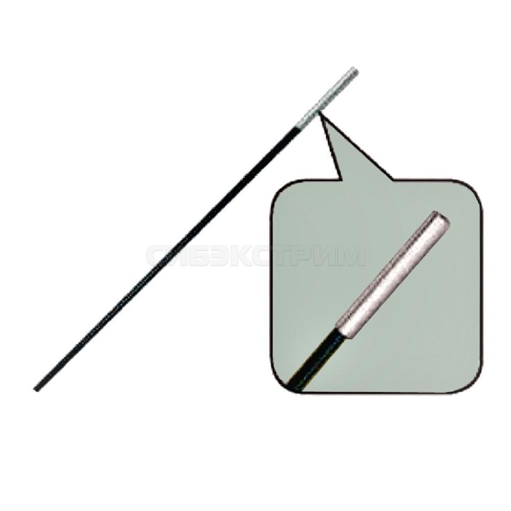 Сегменты дуги фибергласс D 9,5 мм, длина 55см