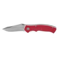Нож складной EX-136 ECOS G10, красный