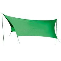 Тент BTrace 4,4x4,4 со стойками, зеленый