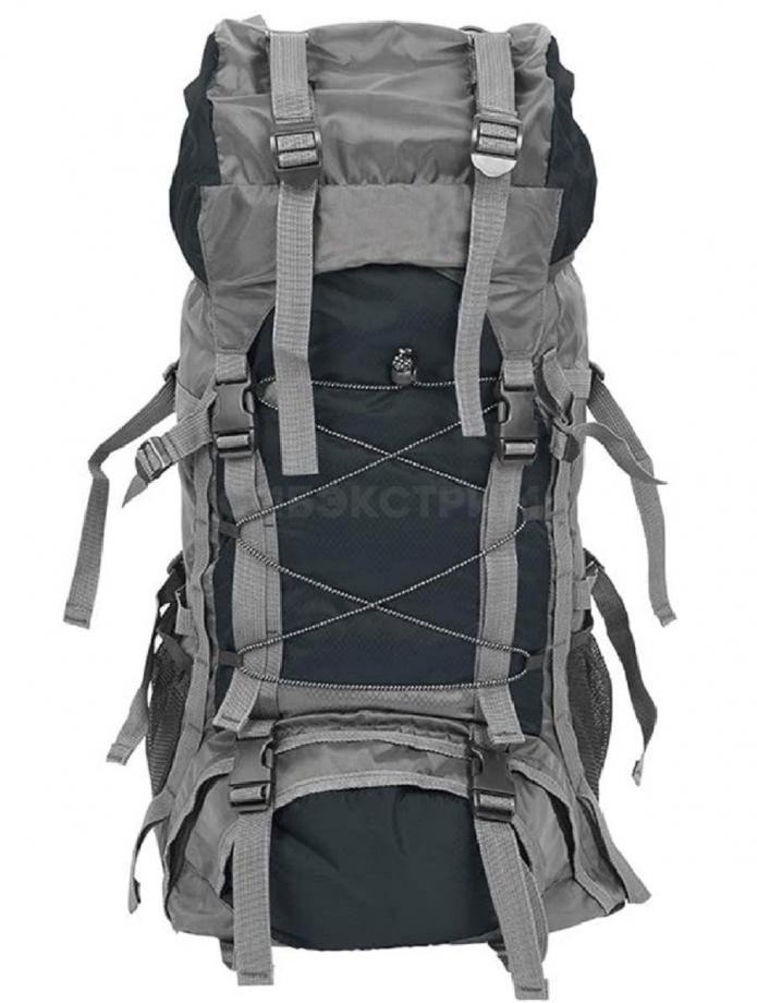 Рюкзак ECOS Appalachian 65, черный