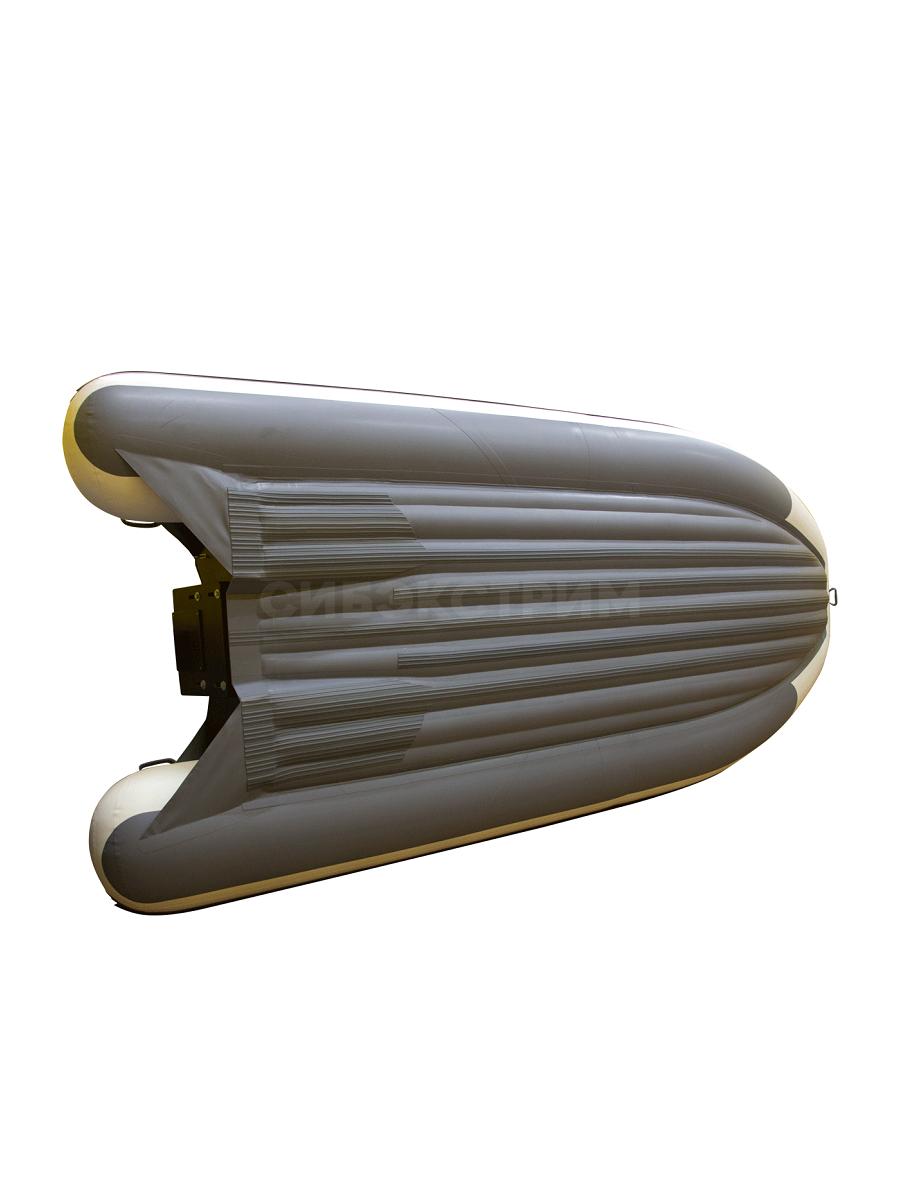 Лодка ПВХ Калуга - 480 Jet Tunnel НДНД