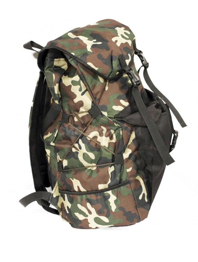 Рюкзак Охота-50 оксфорд 600D 50л.