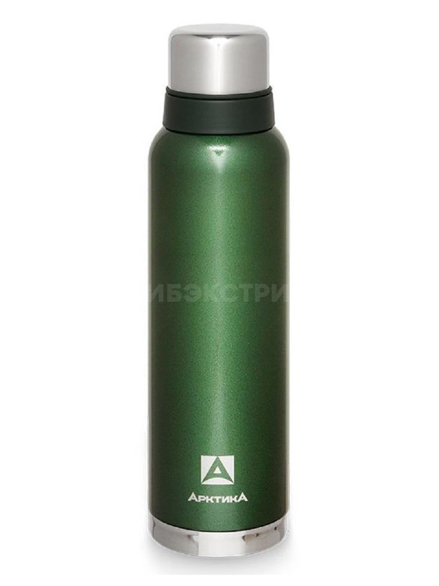 Термос АРКТИКА 106-1600 вакуумный, 1600мл, зеленый