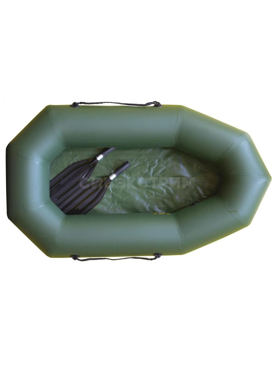 Плотик надувной Компакт-160
