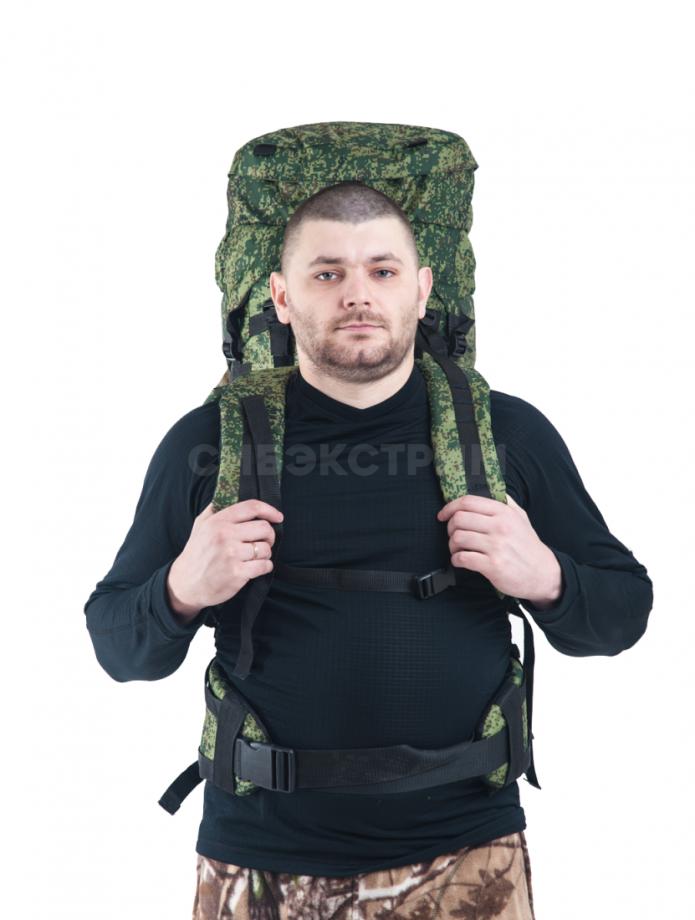 Рюкзак Шерп 100л камуфляж