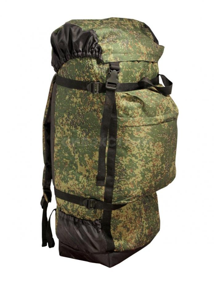 Рюкзак БОР 40л, цвет цифра