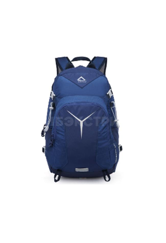 Рюкзак Nova Tex PAYER Mustag 30L темно-синий