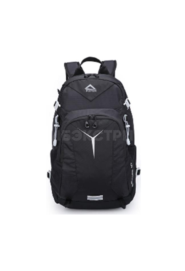 Рюкзак Nova Tex PAYER Mustag 30L черный