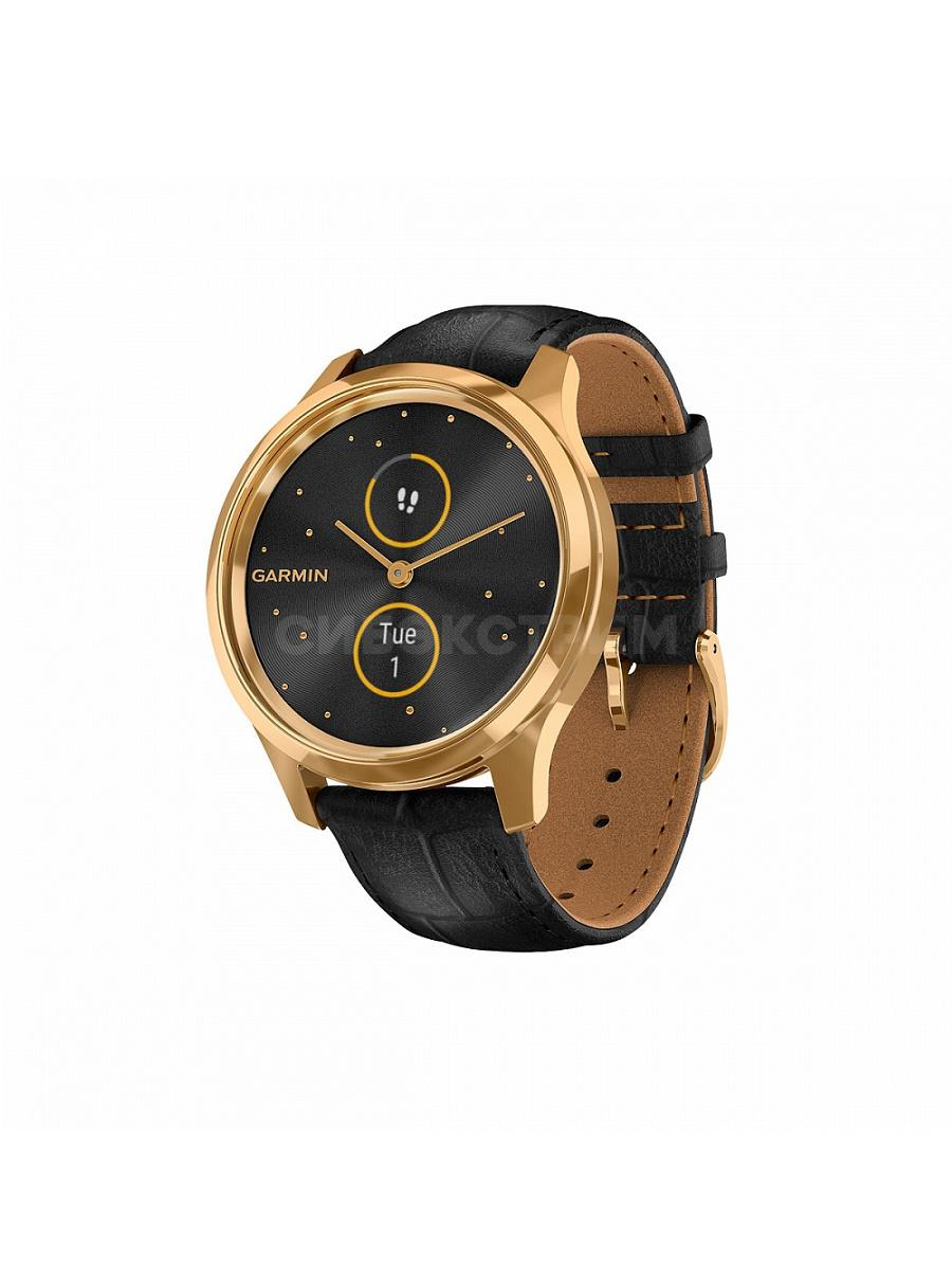 Смарт-часы vivomove Luxe