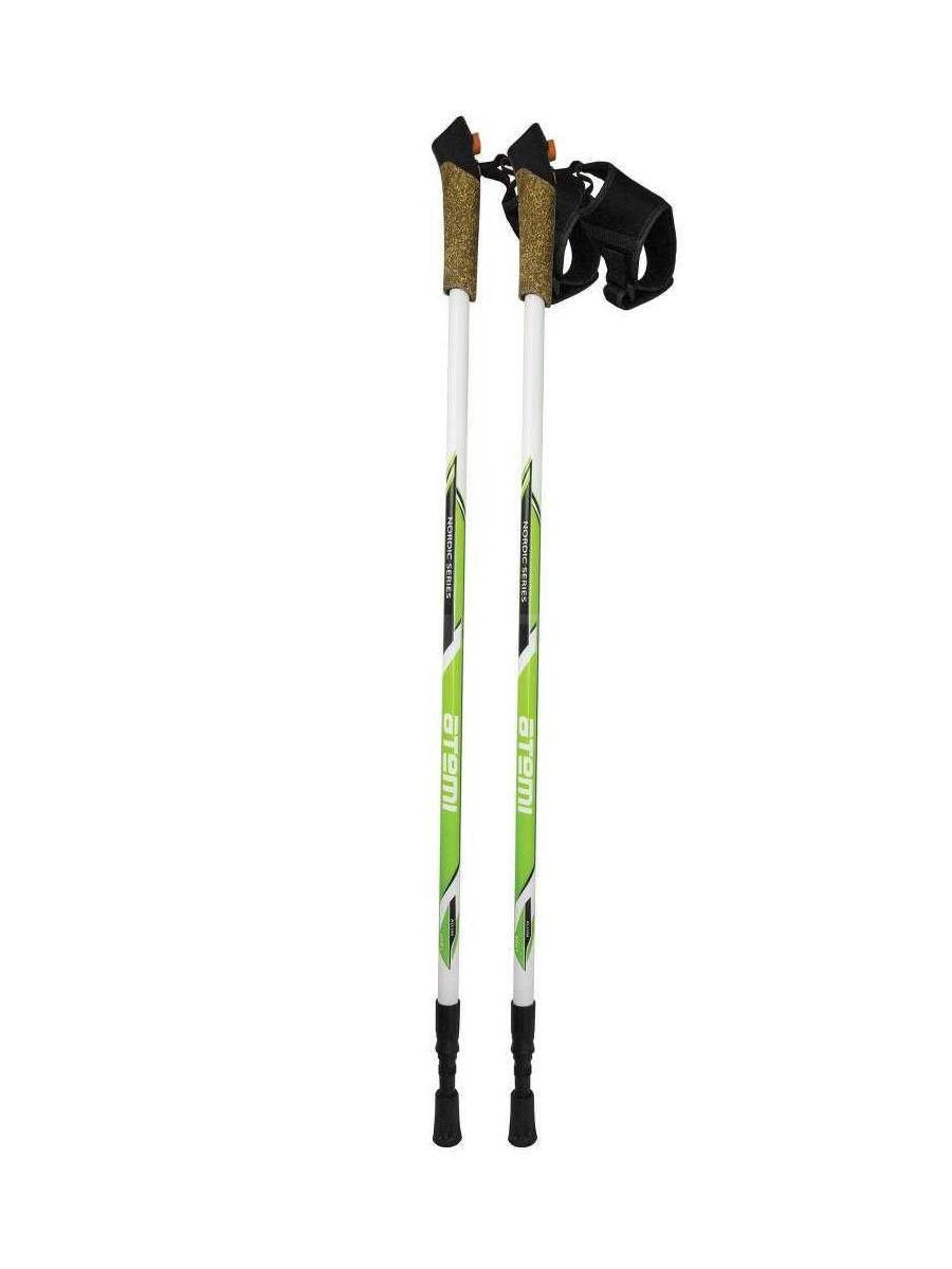 Палки для скандинавской ходьбы ATP-04