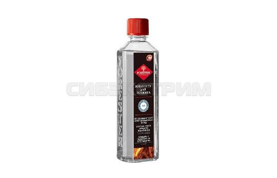Жидкость для розжига FORESTER BC-922, чистый парафин, 0,25л