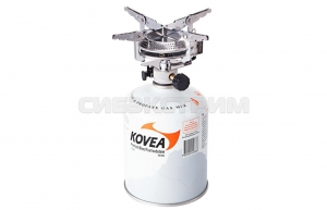 Горелка газовая Kovea KB-0408 Hiker Stove