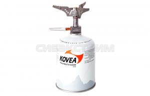 Горелка газовая Kovea KB-0707  титановая