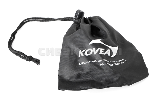 Горелка газовая Kovea TKB-9209 Backpackers Stove