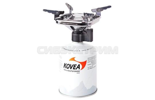 Горелка газовая Kovea ТКВ-8901 Vulcan Stove