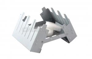 Кейс-горелка для сухого горючего СЛЕДОПЫТ-Maxi 120x95x28 мм